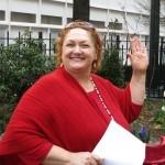 Elena Seitz, Vice President of ICEA