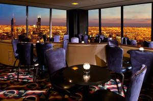 Main-Dining-Room-Interior-Design-of-The-Signature-Room-at-95th-Restaurant-Chicago