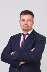 Олег Горецкий был участником программы ICEA для юристов в сентябре 2017 года.