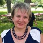 Lyudmyla Terninko-Hamlin, координатор программ