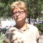 Larisa Koval, President of ICEA