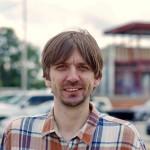 Егор Шулык, веб-администратор, координатор программ